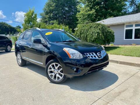 2011 Nissan Rogue for sale at 1st Choice Auto, LLC in Fairview PA