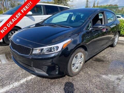 2018 Kia Forte5 for sale at JumboAutoGroup.com in Hollywood FL