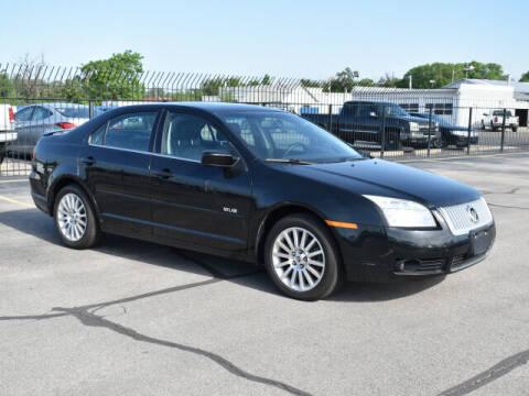 2008 Mercury Milan for sale at Credit King Auto Sales in Wichita KS