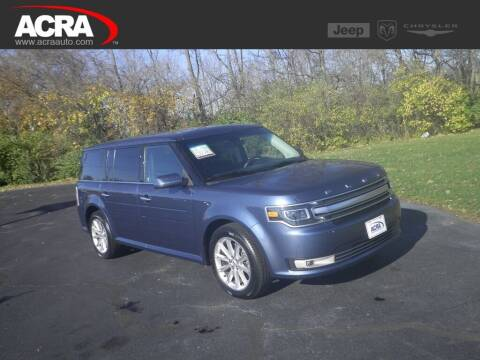 2019 Ford Flex for sale at BuyRight Auto in Greensburg IN