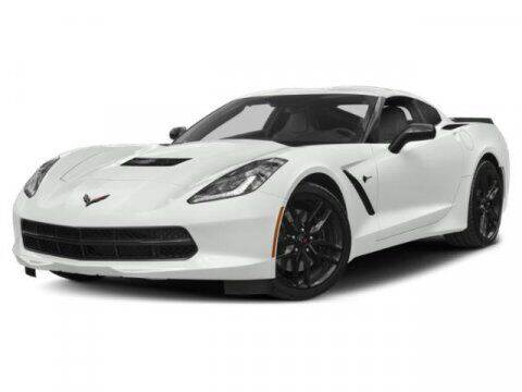 2019 Chevrolet Corvette for sale at DON'S CHEVY, BUICK-GMC & CADILLAC in Wauseon OH