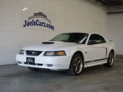 2003 Ford Mustang for sale at JOELSCARZ.COM in Flushing MI