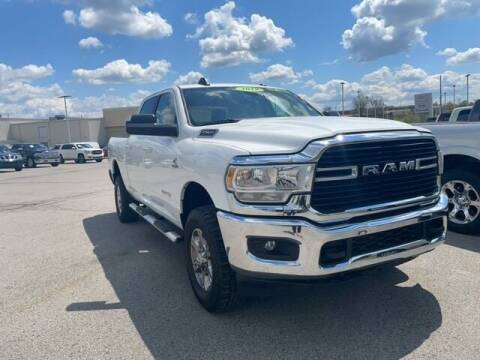 2019 RAM Ram Pickup 2500 for sale at Mann Chrysler Dodge Jeep of Richmond in Richmond KY