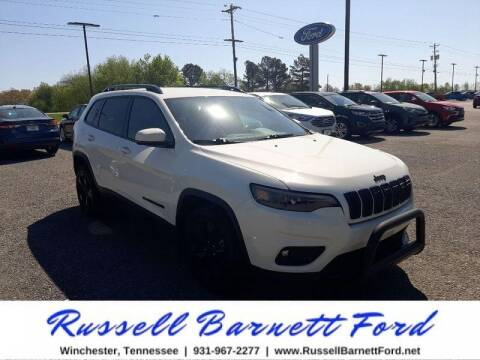2019 Jeep Cherokee for sale at Oskar  Sells Cars in Winchester TN