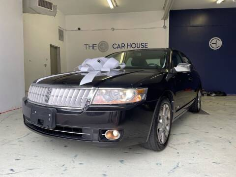 2009 Lincoln MKZ for sale at The Car House of Garfield in Garfield NJ