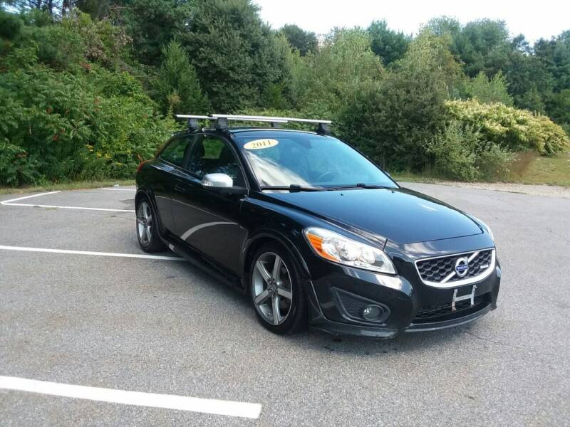 2011 Volvo C30 for sale at Westford Auto Sales in Westford MA