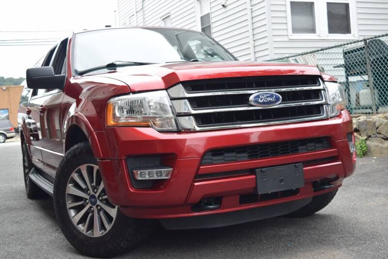 2016 Ford Expedition EL for sale at VNC Inc in Paterson NJ
