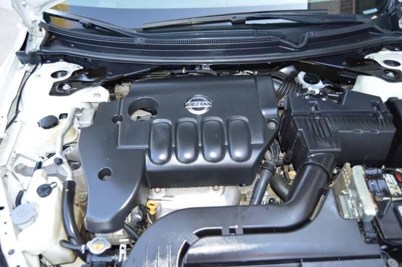 2010 Nissan Altima 2.5 S 4dr Sedan - Dallas TX