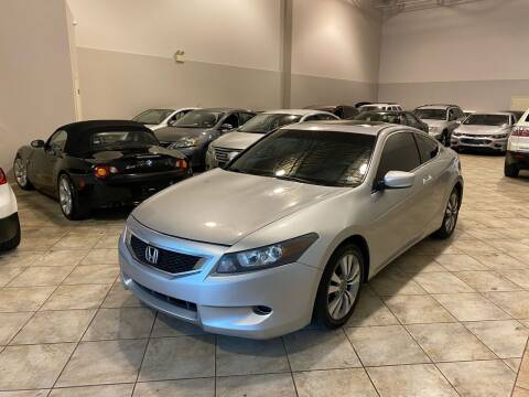 2010 Honda Accord for sale at Super Bee Auto in Chantilly VA
