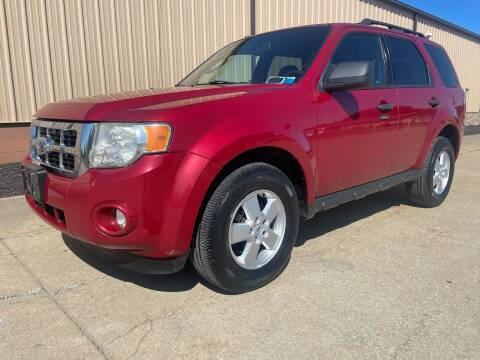 2010 Ford Escape for sale at Prime Auto Sales in Uniontown OH