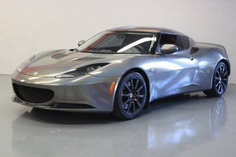 2012 Lotus Evora for sale at Road Runner Auto Sales WAYNE in Wayne MI