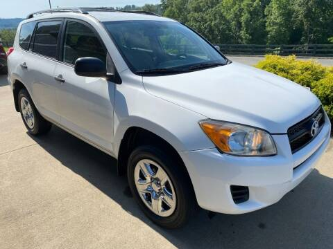 2009 Toyota RAV4 for sale at Car City Automotive in Louisa KY