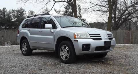 2005 Mitsubishi Endeavor for sale at Bricktown Motors in Brick NJ