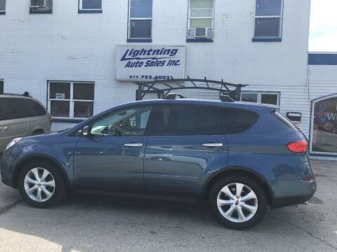 2006 Subaru B9 Tribeca for sale at Lightning Auto Sales in Springfield IL