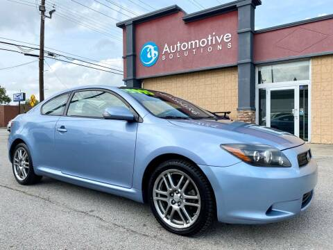 2010 Scion tC for sale at Automotive Solutions in Louisville KY