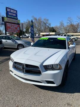 2014 Dodge Charger for sale at Right Choice Auto in Boise ID