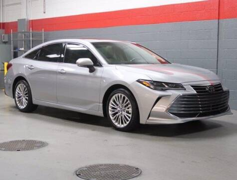 2019 Toyota Avalon for sale at CU Carfinders in Norcross GA
