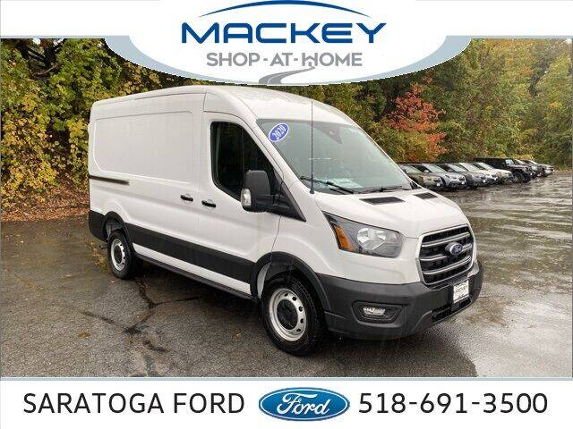 2020 Ford Transit Cargo for sale in Saratoga Springs, NY