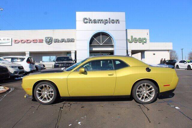 2020 Dodge Challenger for sale in Athens, AL