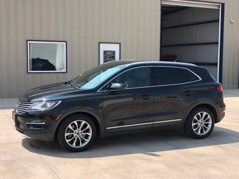 2015 Lincoln MKC for sale at TEXAS CAR PLACE in Lubbock TX