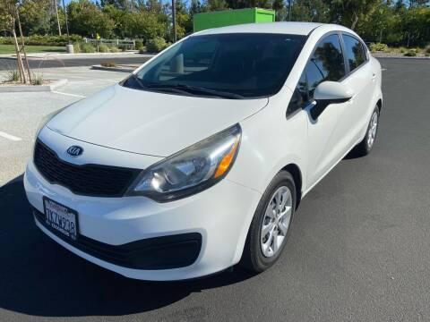 2015 Kia Rio for sale at PRESTIGE AUTO SALES GROUP INC in Stevenson Ranch CA