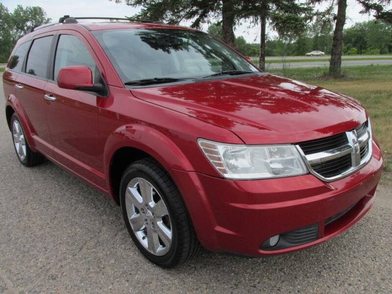 2009 Dodge Journey for sale at Buy-Rite Auto Sales in Shakopee MN