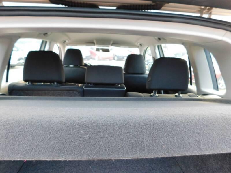 2013 Volkswagen Tiguan S - San Antonio TX