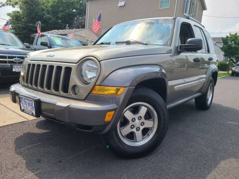 2006 Jeep Liberty for sale at Express Auto Mall in Totowa NJ