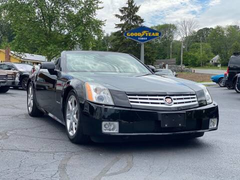 2006 Cadillac XLR for sale at Milford Automall Sales and Service in Bellingham MA
