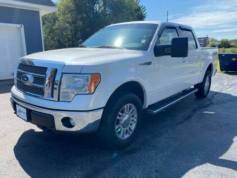 2011 Ford F-150 for sale at Erie Shores Car Connection in Ashtabula OH