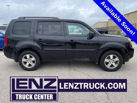 2011 Honda Pilot for sale at Lenz Auto - Coming Soon in Fond Du Lac WI