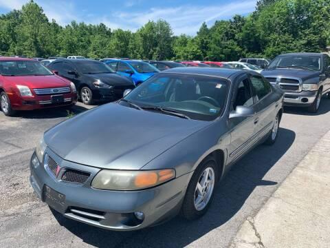 2005 Pontiac Bonneville for sale at Best Buy Auto Sales in Murphysboro IL