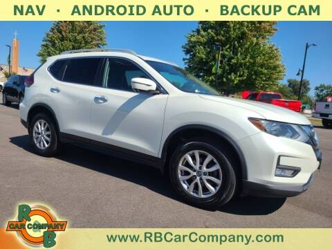 2018 Nissan Rogue for sale at R & B Car Company in South Bend IN