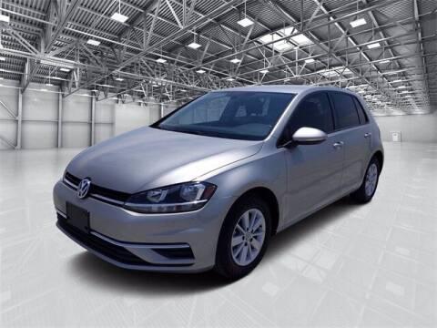 2018 Volkswagen Golf for sale at Camelback Volkswagen Subaru in Phoenix AZ