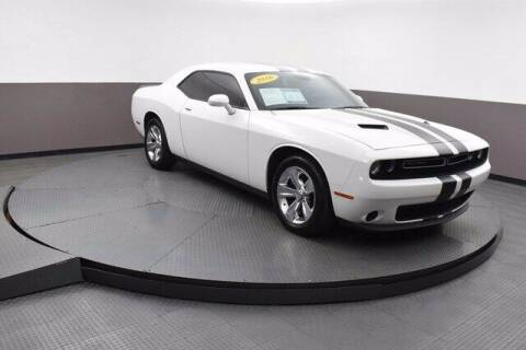 2016 Dodge Challenger for sale at Hickory Used Car Superstore in Hickory NC