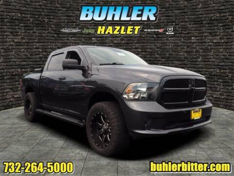 2016 RAM Ram Pickup 1500 for sale at Buhler and Bitter Chrysler Jeep in Hazlet NJ