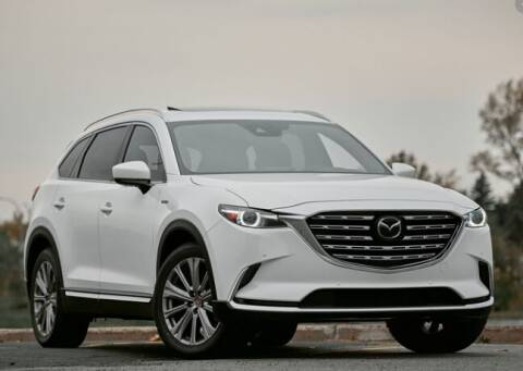2021 Mazda CX-9 for sale at Diamante Leasing in Brooklyn NY
