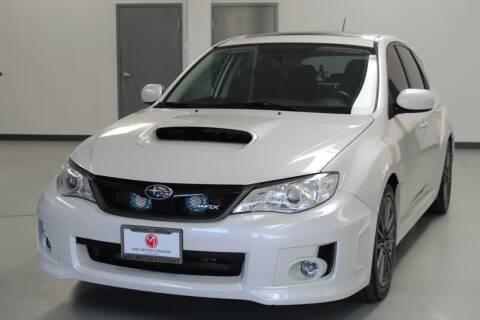 2012 Subaru Impreza for sale at Mag Motor Company in Walnut Creek CA