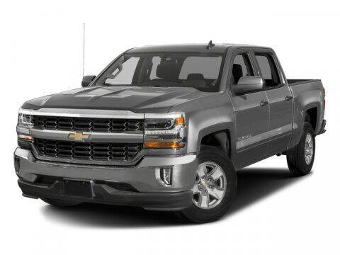2018 Chevrolet Silverado 1500 for sale at Choice Motors in Merced CA