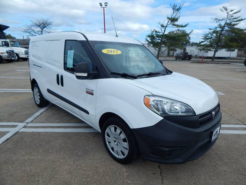 2015 RAM ProMaster City Cargo for sale at Vail Automotive in Norfolk VA