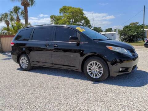 2013 Toyota Sienna for sale at Car Spot Of Central Florida in Melbourne FL