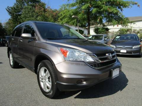 2010 Honda CR-V for sale at Direct Auto Access in Germantown MD