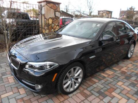 2011 BMW 5 Series for sale at Precision Auto Sales of New York in Farmingdale NY