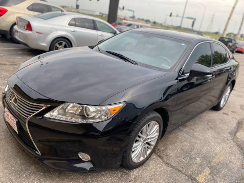 2013 Lexus ES 350 for sale in Lincoln, NE