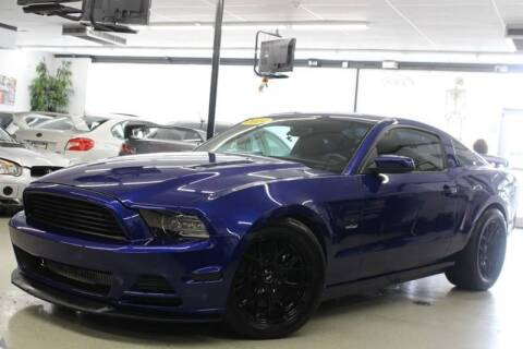 2014 Ford Mustang for sale at Xtreme Motorwerks in Villa Park IL