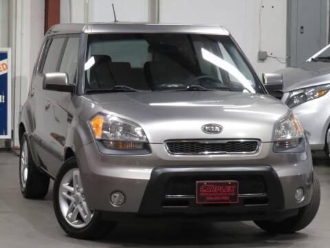 2010 Kia Soul for sale at CarPlex in Manassas VA