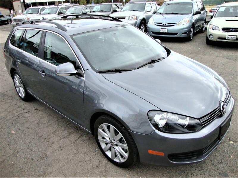 2014 Volkswagen Jetta for sale at DriveTime Plaza in Roseville CA