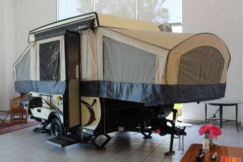 2018 Forest River Viking Epic 1906 for sale at Rancho Santa Margarita RV in Rancho Santa Margarita CA