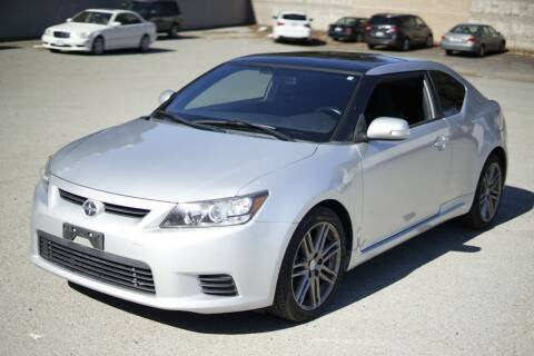 2013 Scion tC for sale at Sports Plus Motor Group LLC in Sunnyvale CA