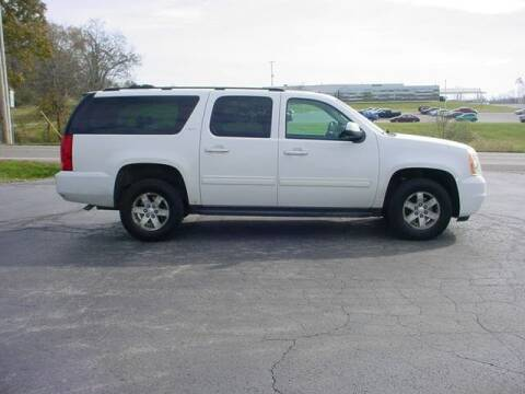 2013 GMC Yukon XL for sale at Westview Motors in Hillsboro OH